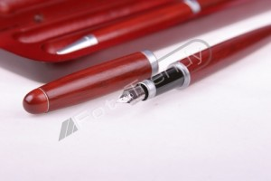 Eleganckie długopisy reklamowe z nadrukiem