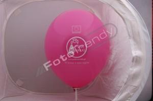 Tanie baloniki z nadrukiem
