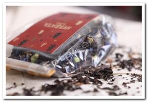 Herbata reklamowa i jej właściwości
